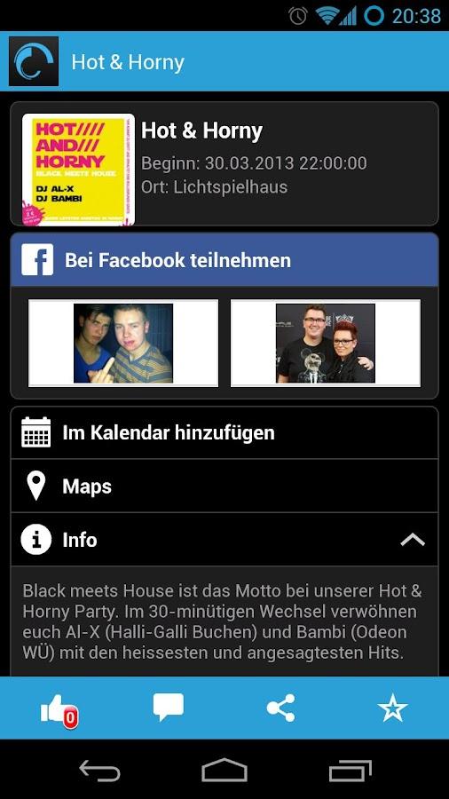 Lichtspielhaus Marktheidenfeld - screenshot