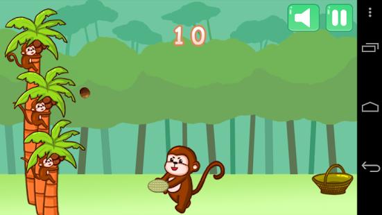 Pass The Coconut – Alkalmazások a Google Playen