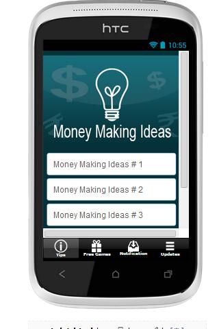 無料财经Appのお金 作る 考え|記事Game