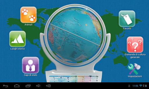 SmartGlobe™ Horizon IT