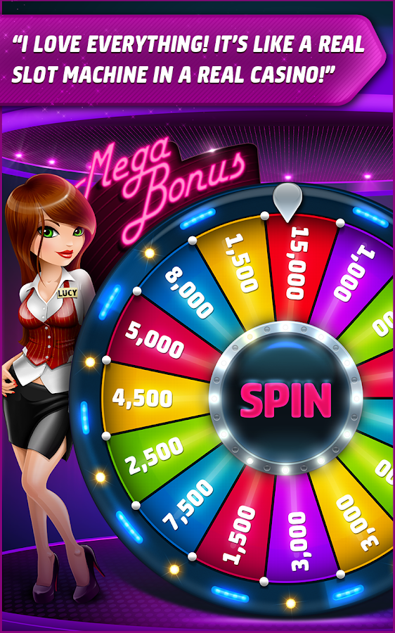 Google Free Slot Machine Games