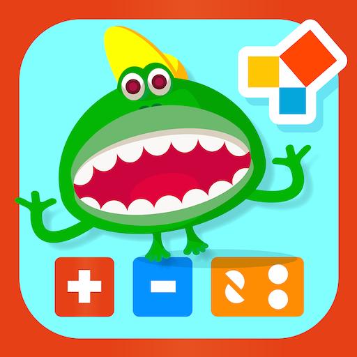 蒙氏數學:加法和減法 教育 App LOGO-硬是要APP