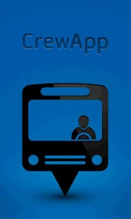 CrewApp - screenshot thumbnail