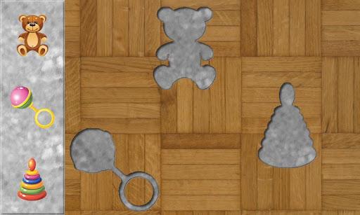 無料教育Appの幼児のためのおもちゃのパズル!|記事Game
