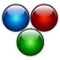 ColorBubbles logo