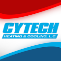Cytech Heating & Cooling icon