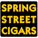 Spring Street Cigars icon