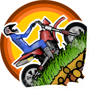 Dirt Rider Mayhem for PC and MAC
