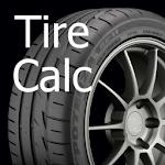 Tire Calculator (TireCalc)