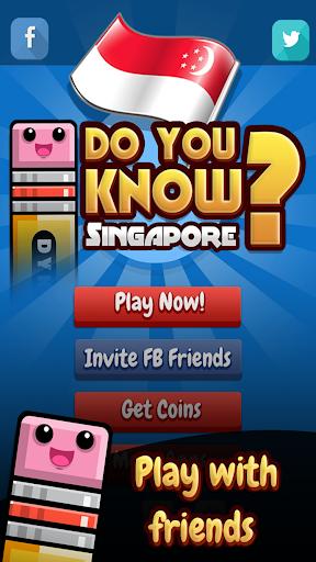 Do You know Singapore
