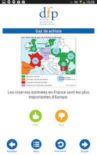 français 3.0- screenshot thumbnail