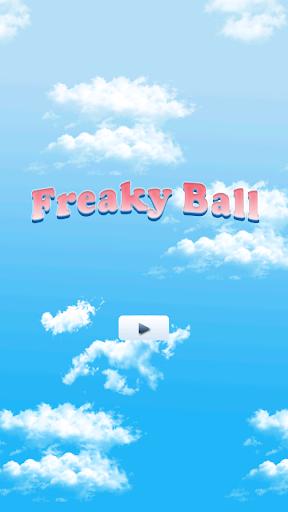 Freaky Ball