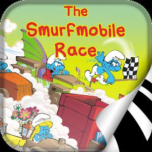 The Smurfs - Smurfmobile Race 漫畫 App Store-愛順發玩APP