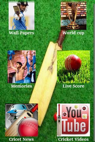Cricket Memories