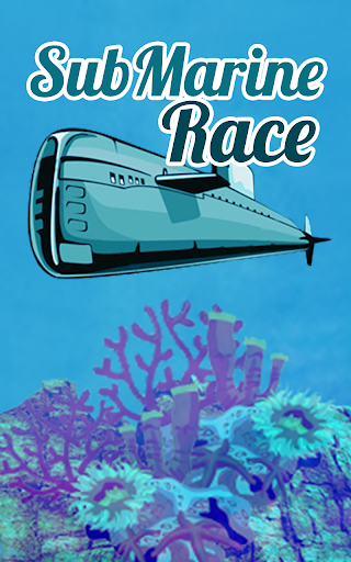 Submarine Racing Game