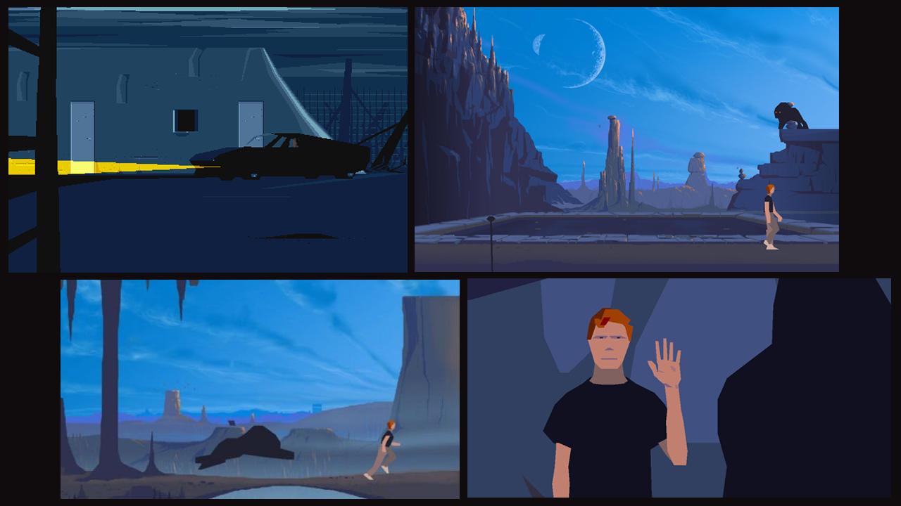 Another World screenshot #12