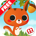 Who Lives in the Forest? Free icon