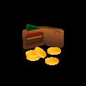 Pequenos Gastos icon