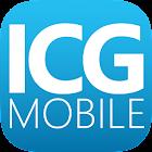 ICG Mobile icon