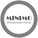 Minimo HD Multilauncher Theme