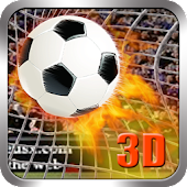 Free kicks Shooter 3D Football