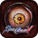 Soul Calibur V Moves logo
