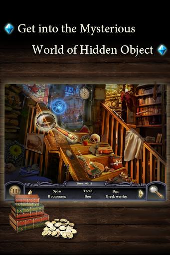 Hidden Object: Mystery of the Secret Guardians 2.6.4.0 screenshots 2