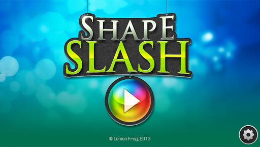 Shape Slash