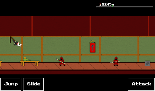 Kung Fu FIGHT!- screenshot thumbnail