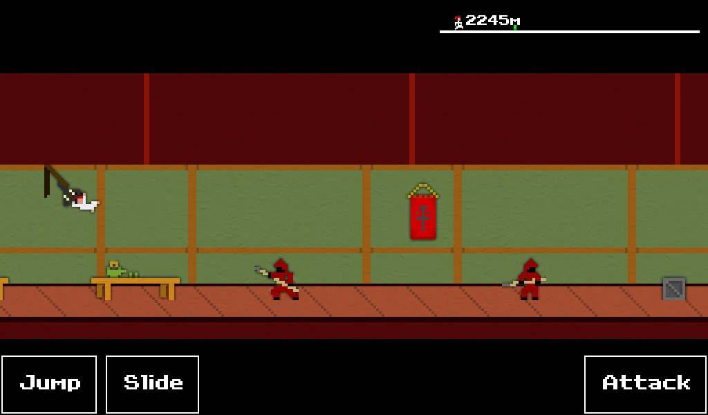 Kung Fu FIGHT! - screenshot