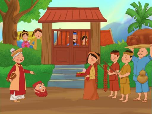 【免費教育App】Sọ Dừa-APP點子