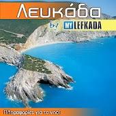 Lefkada Island Info