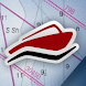 Marine Charts HD icon