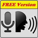 Speak Gate Free Traduci Voce icon