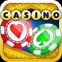 Lucky Play Slots Casino icon