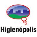 Higienópolis App icon
