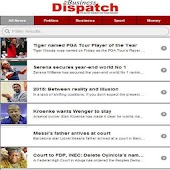 The Business Dispatch