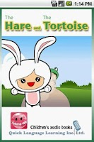 Screenshot of The Hare and the Tortoise