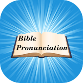 Bible Pronunciation English