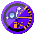 ガソリンスタンドナビ icon