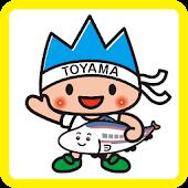 Visit Toyama