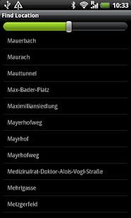 Salzburger Sportwelt Map- screenshot thumbnail