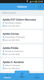 Znajdź Aptekę- screenshot thumbnail