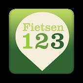 Fietsen 123