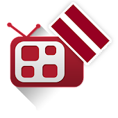 Latvian Television Guide Free