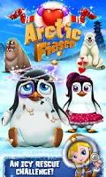 Screenshot of Penguin Love Story
