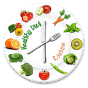 Healthy Diet Routine icon
