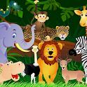 Animals Crush Game icon
