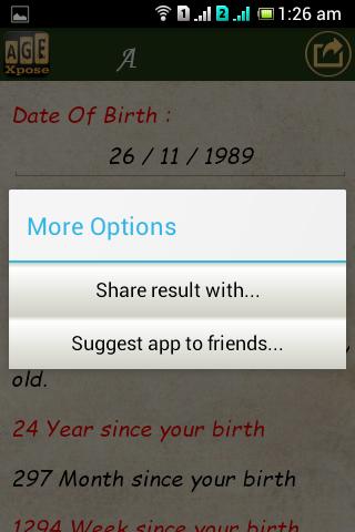 Age Xpose 2.0 screenshots 2