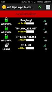 Wps Wpa Tester Premium (ROOT) v2.2.1
